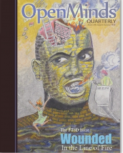 Summer 2010 issue of Open Minds Quarterly