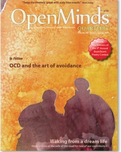 Spring 2011 Issue of Open Minds Quarterly