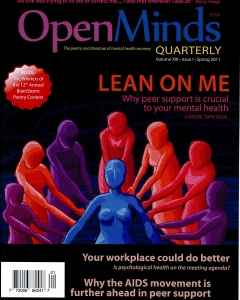 Spring 2014 Issue of Open Minds Quarterly