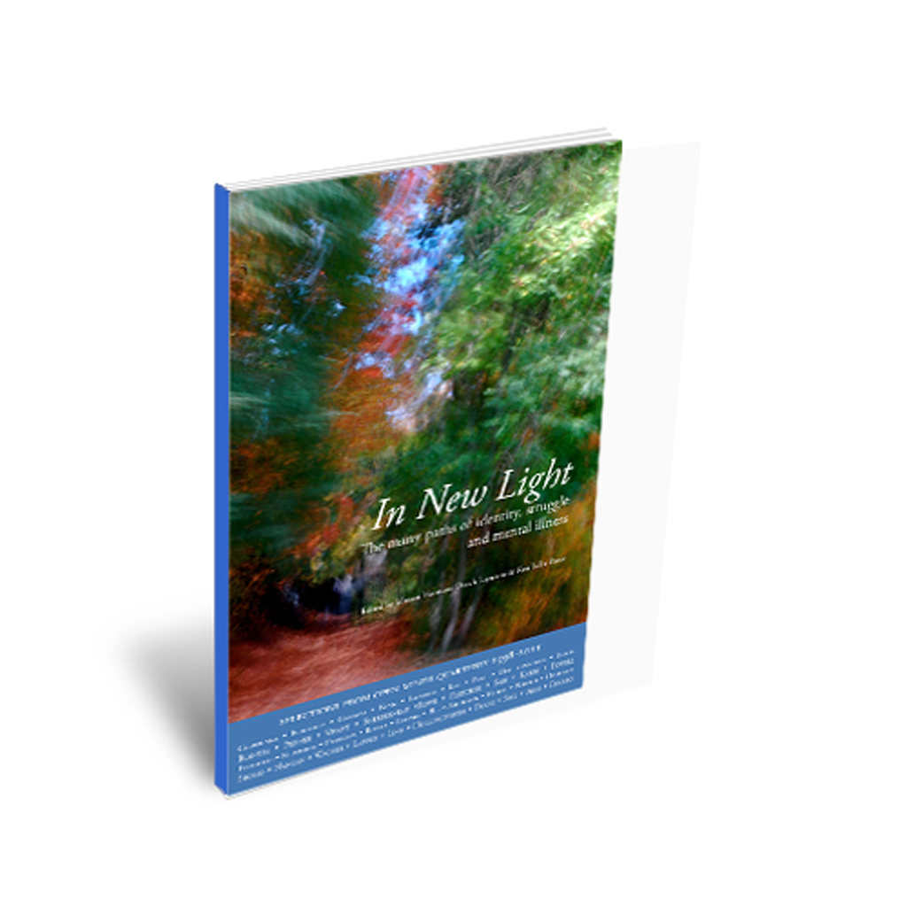 In New Light, the first anthology from Open Minds Quarterly
