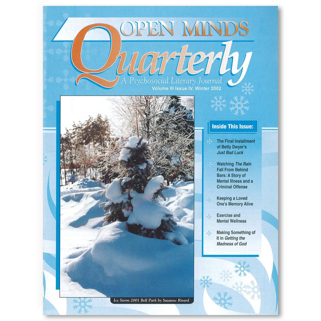 Winter 2002 OMQ