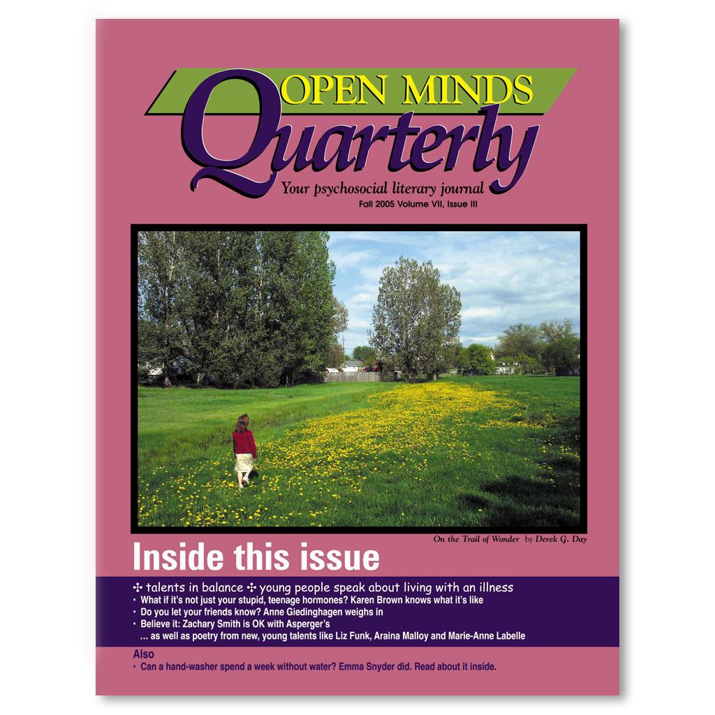 Fall 2005 OMQ