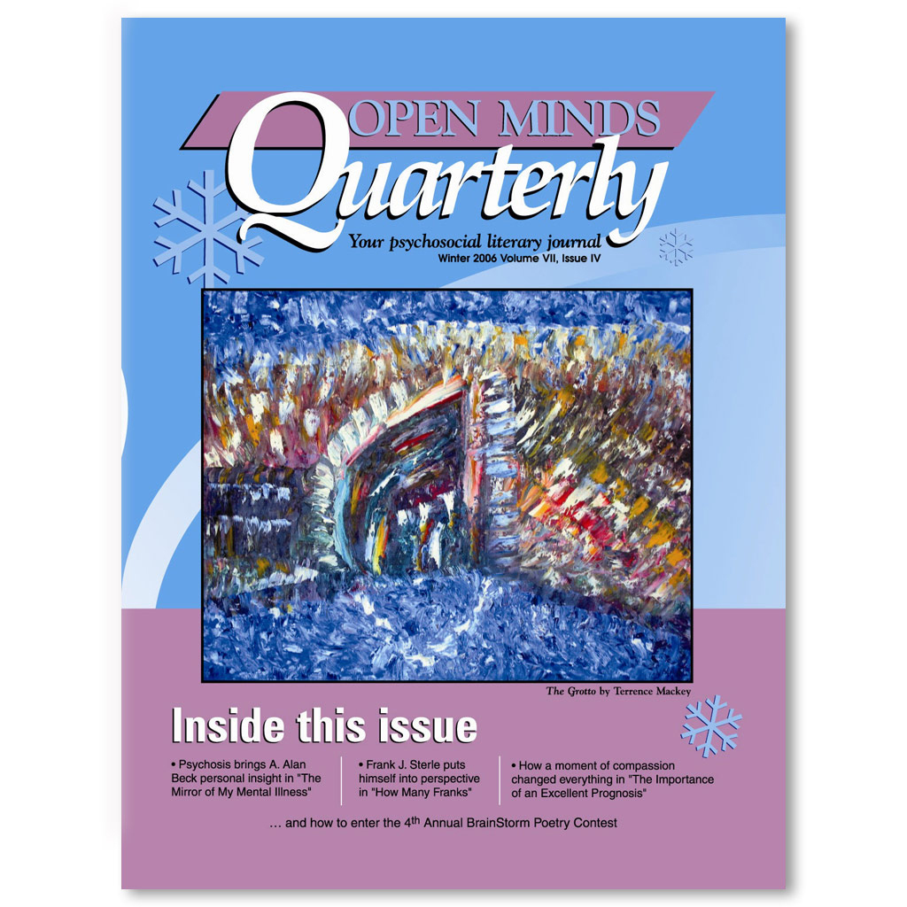 Winter 2006 OMQ