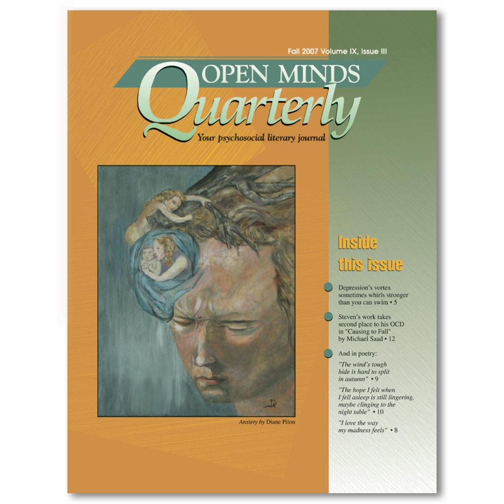 Fall 2007 OMQ