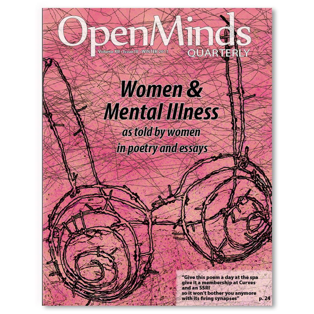 Winter 2011 OMQ - Women & Mental Illness
