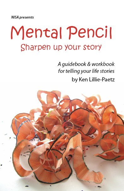 Mental Pencil: Sharpen Up Your Story
